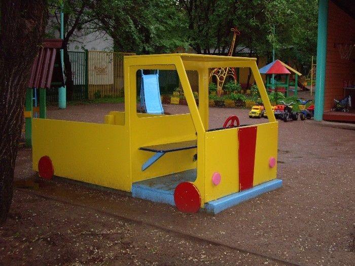 Детские машинки для улицы